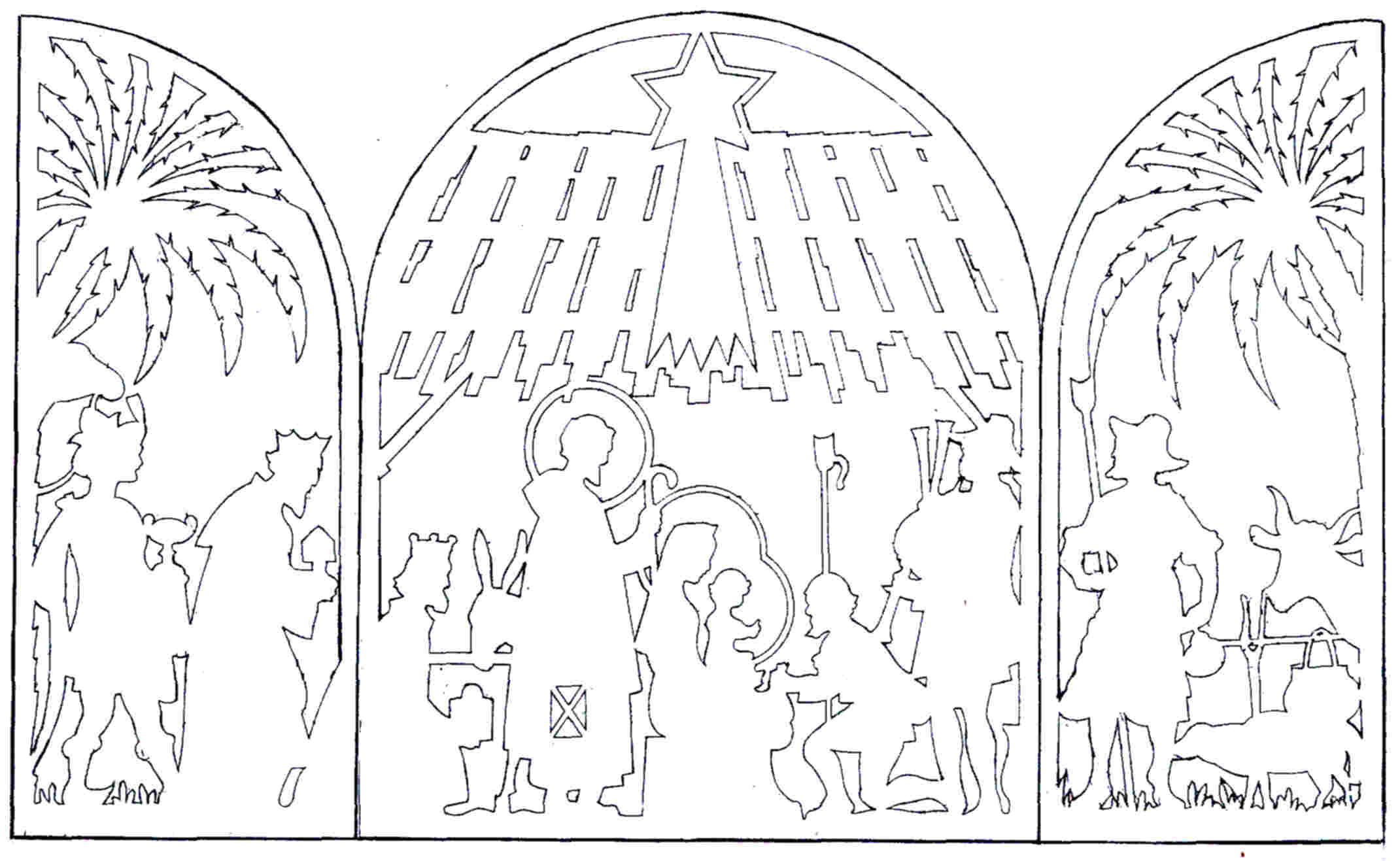 Kleurplaten Kerst Bovenbouw.Kleurplaat Opa Knoest Kerst